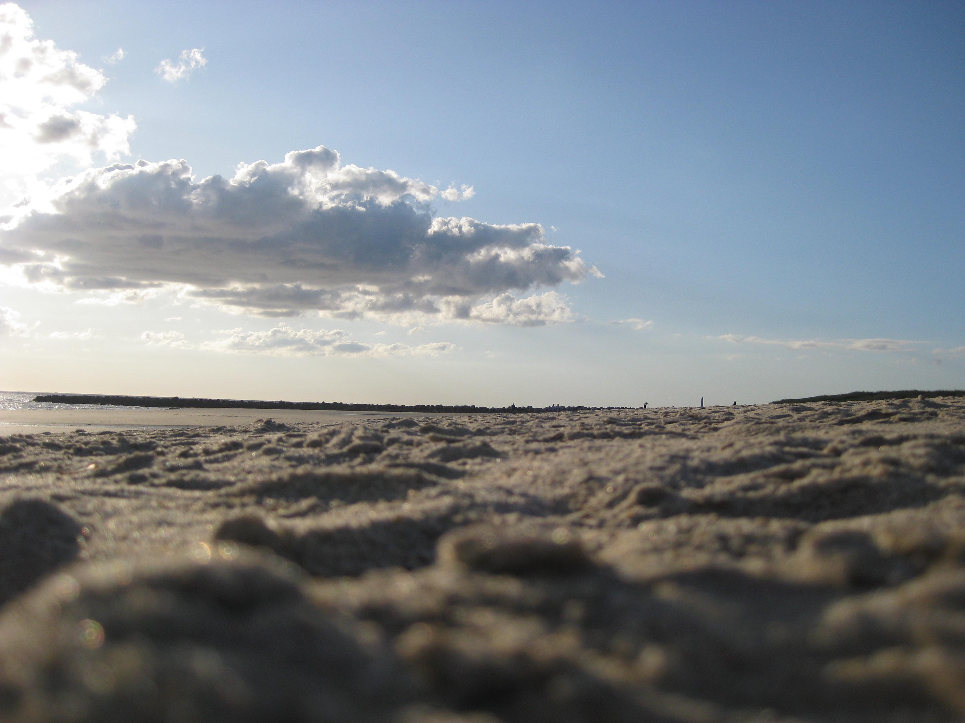 grober Sand